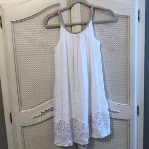 Lily Pulitzer trapeze dress